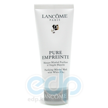 Lancome -  Face Care Pure Empreinte Masque -  100 ml